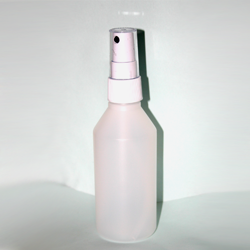 200ml HDPE Spray Bottle